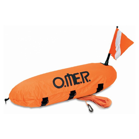 Bójka OMER Master Torpedo