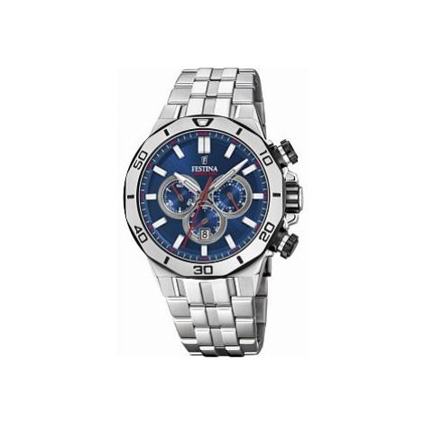 Pánske hodinky Festina 20448/3