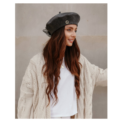 Lemoniade Woman's Hat Lgk114 Dark