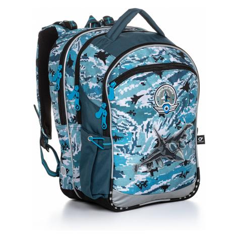 Školská taška Topgal COCO 20016 B