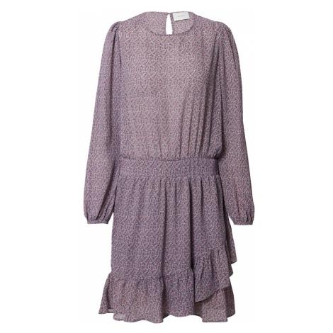 Neo Noir Šaty 'Fenja'  levanduľová / zmiešané farby
