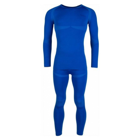Arcore FABIAN modrá - Pánska funkčná termo bielizeň