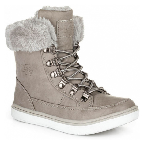 Loap COMPILA - Detská zimná obuv