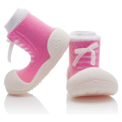 ATTIPAS Detské topánočky Sneakers Pink