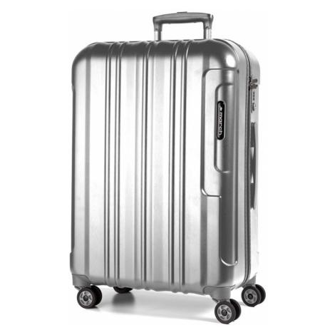 Pánske kufre a batožiny march
