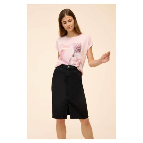 Tričko s potlačou Orsay