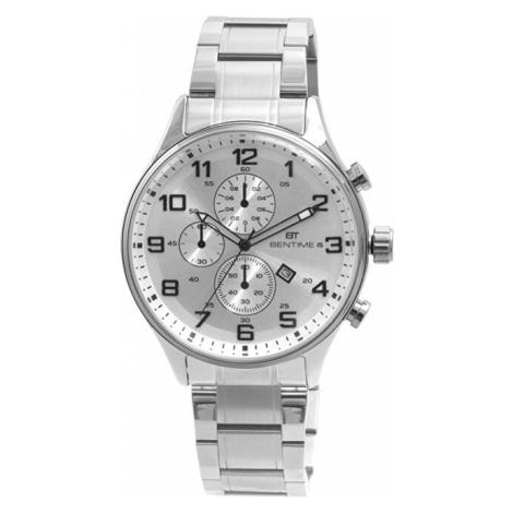 Bentime Pánské analogové hodinky 018-9MA-11621A