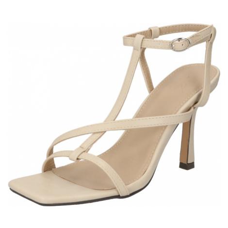 4th & Reckless Remienkové sandále 'BOA'  telová