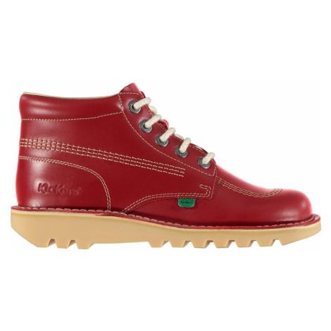 Kickers Kick Hi Classic Boots