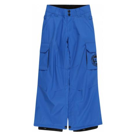 DC Shoes Outdoorové nohavice 'BANSHEE'  modrá