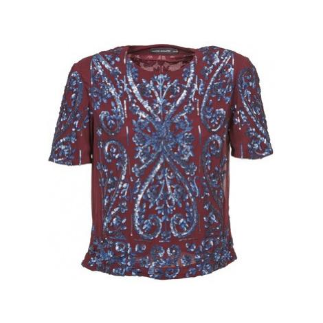 Antik Batik NIAOULI Červená