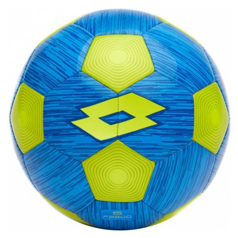 Lotto FB 800 modrá - Futbalová lopta