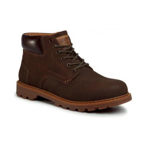 Šnurovacia obuv Lasocki for men MI07-A984-A814-03