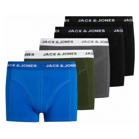 Jack & Jones Junior Nohavičky  zmiešané farby