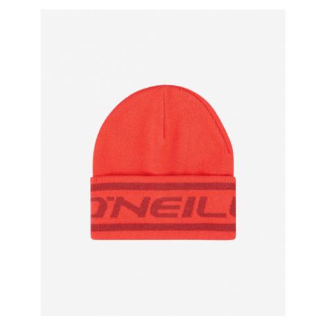 O'Neill Logo Čapica Červená
