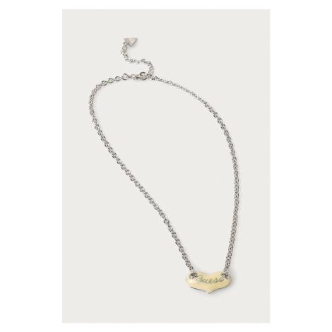Dámske náhrdelníky Guess