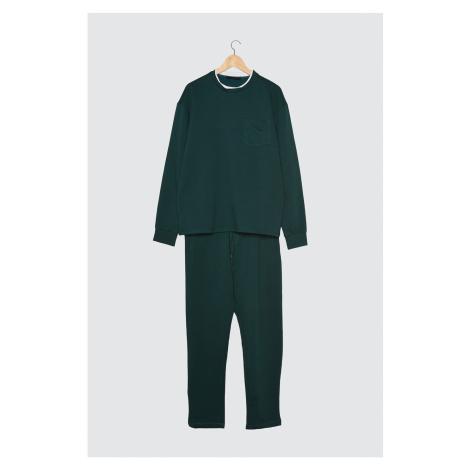 Pánske pyžamo Trendyol Regular