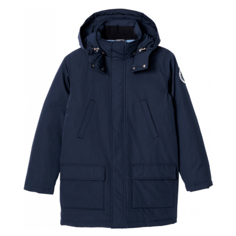 BUNDA TU. THE GANT PARKA