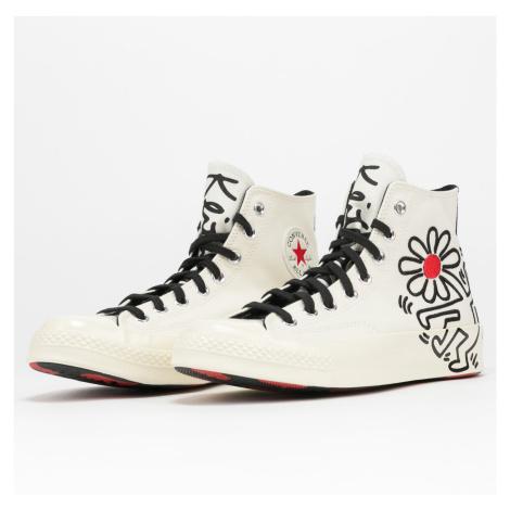 Converse Chuck 70 Hi - Keith Haring egret / black / red
