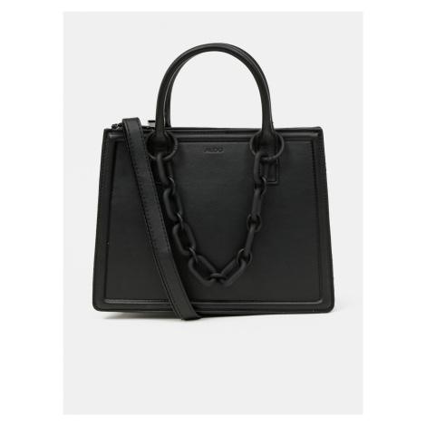 ALDO čierna kabelka Galoassi