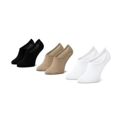 Ponožky ACCCESSORIES 1WB-001-SS20 r.39-42 Nylón,polyamid,polyester