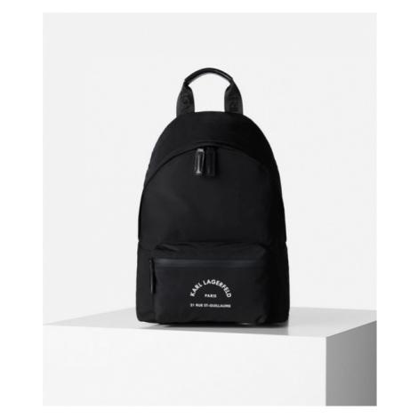 Taška Karl Lagerfeld Rue St Guillaume Md Backpack