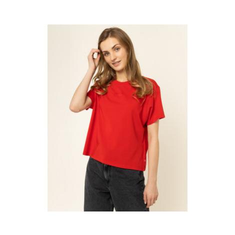 Levi's® Tričko Graphic Varsity Tee 69973-0047 Červená Regular Fit Levi´s
