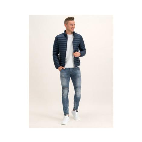 G-Star RAW Skinny Fit džínsy D01252-B604-A805 Modrá Skinny Fit