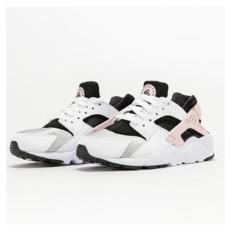 Nike Huarache Run (GS) white / pink foam - grey fog eur 36