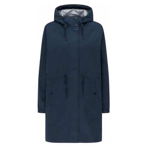 DREIMASTER Funkčná bunda  modrá