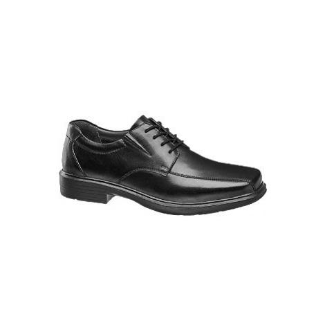 Spoločenská obuv Claudio Conti