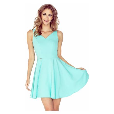 Dámske šaty 014-4 Morimia