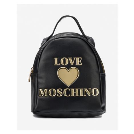 Dámske elegantné batohy Moschino
