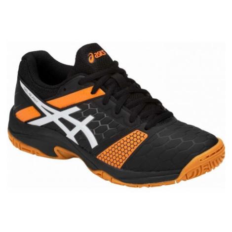 Asics GEL-BLAST 7 GS čierna - Detská hádzanárska obuv