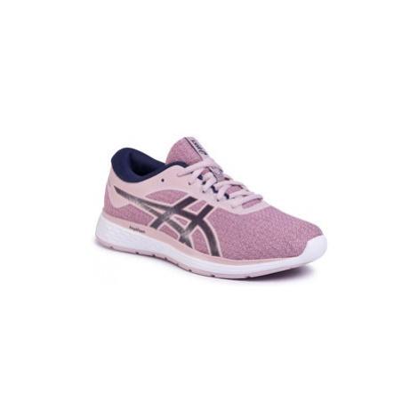 Asics Topánky Patriot 11 Twist 1012A518 Ružová