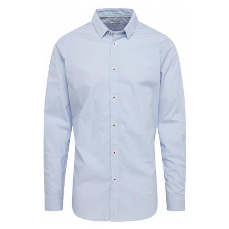 Esprit Collection Biznis košeľa  svetlomodrá