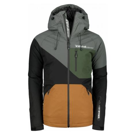 Pánska zimná bunda REHALL MAINE-R