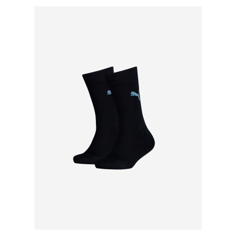 Easy Rider Ponožky 2 páry dětské Puma Modrá
