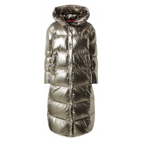 Blauer.USA Zimný kabát  strieborná