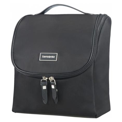 Samsonite Kozmetická taška na zavesenie Karissa CC - černá