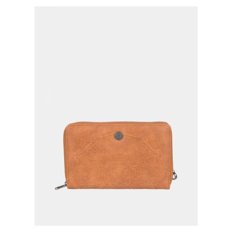 Roxy hnedá peňaženka