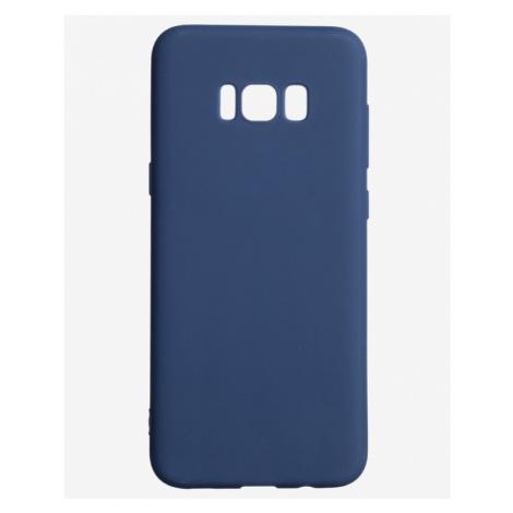 Epico Silk Matt Obal na Samsung Galaxy S8+ Modrá