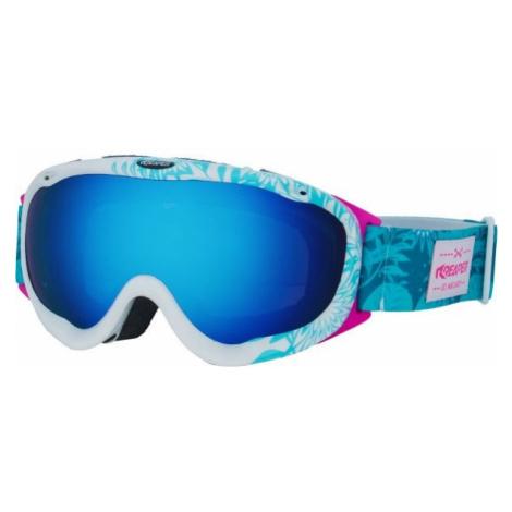Reaper NIKA modrá - Dámske snowboardové okuliare