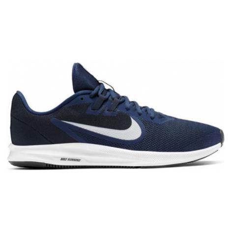 Nike DOWNSHIFTER 9 modrá - Pánska bežecká obuv