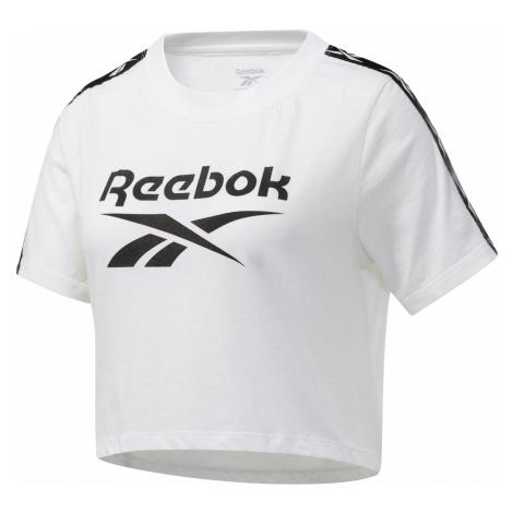 Reebok Tape T Shirt Ladies