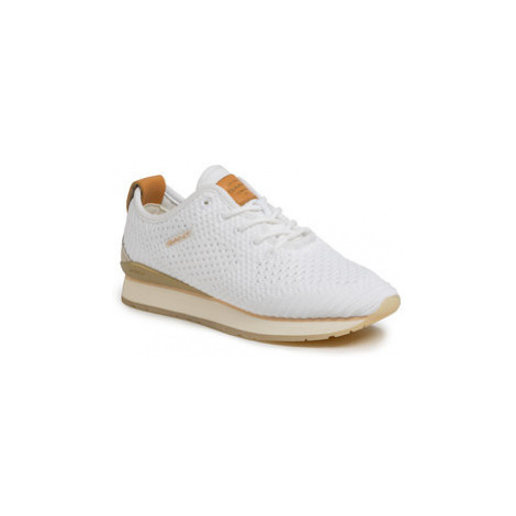 Gant Sneakersy Bevinda 20538480 Biela