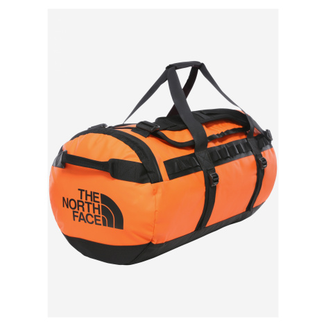 Base Camp Medium Cestovní taška The North Face Oranžová