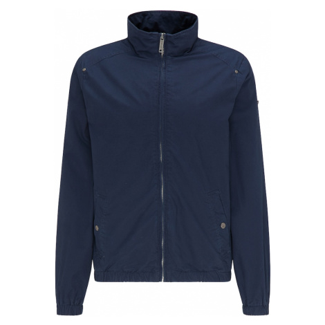 DreiMaster Vintage Prechodná bunda  námornícka modrá