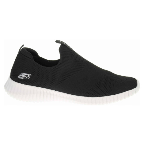 Skechers Elite Flex - Wasik black-white 52649 BKW