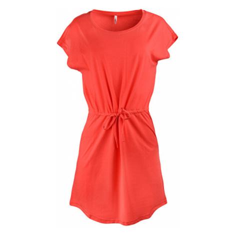 Šaty s krátkym rukávom Only